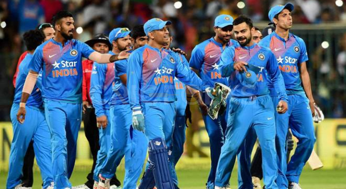 Fans react to India T20 World Cup squad