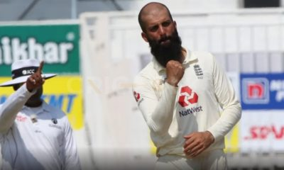 Here is why Moeen Ali retires from Test cricket