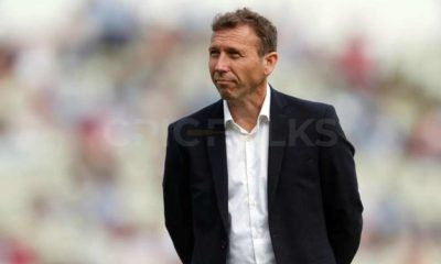 Michael Atherton cannot keep his calm after ECB took 'unjust' decision