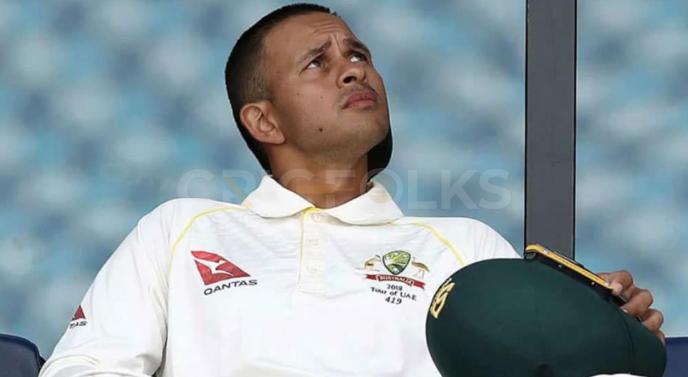 Money talks in cricket, says Usman Khawaja