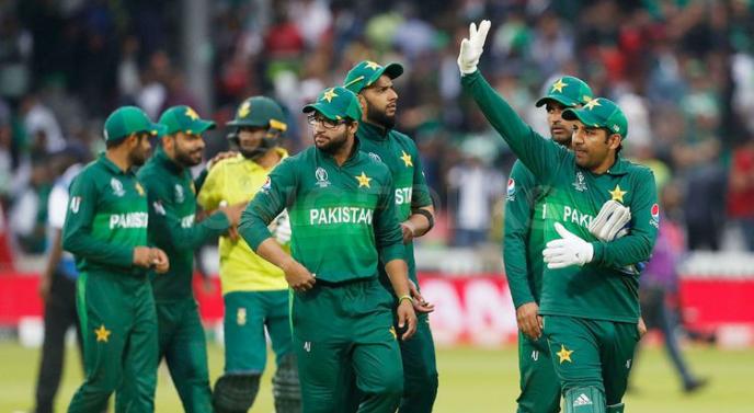 PCB announces Pakistan T20 World Cup squad