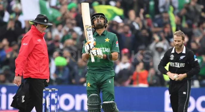 Pak vs NZ: Buy your tickets here