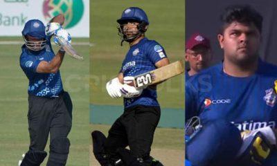 Pakistan T20 World Cup middle-order batsmen fail miserably in NT20