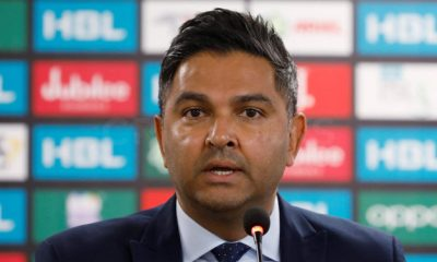 Pakistan will revenge New Zealand, check Wasim Khan PC