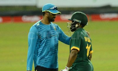 SL vs SA: South Africa announces new ODI captain for remainder of series