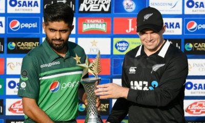 Security or politics? NZ cancels Pakistan tour
