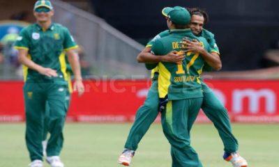 South Africa exclude Du Plessis, Imran Tahir