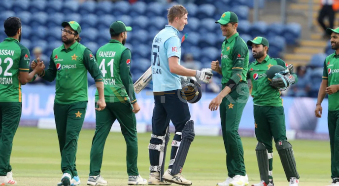 We are sorry, says ECB on cancelling Pakistan tour