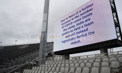 Is Ind vs Eng last test canceled due to IPL?