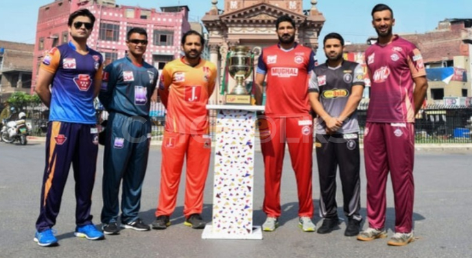 National t20 Cup to be 'more' outclass this time