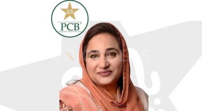 Tania Malik gets big role in PCB