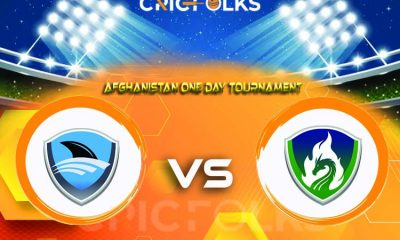 AM vs BD Live Score, Afghanistan One Day Tournament 2021 Live Score Updates, Here we are providing to our visitors AM vs BD Live Scorecard Today Match in our...