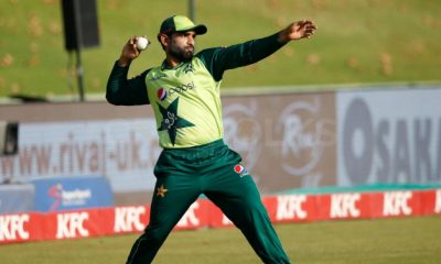 T20 WC warm up matches: Lookouts laud Asif Ali with praises