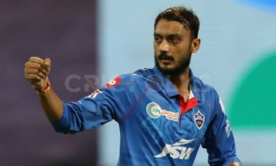 Axar Patel out of India's T20 World Cup squad