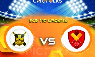 BEL vs SIB Live Score, ECS T10 Croatia2021 Live Score Updates, Here we are providing to our visitors BEL vs SIBLive Scorecard Today Match in our official site