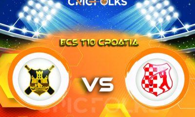 BEL vs SOS Live Score, ECS T10 Croatia2021 Live Score Updates, Here we are providing to our visitors BEL vs SOS Live Scorecard Today Match in our official site