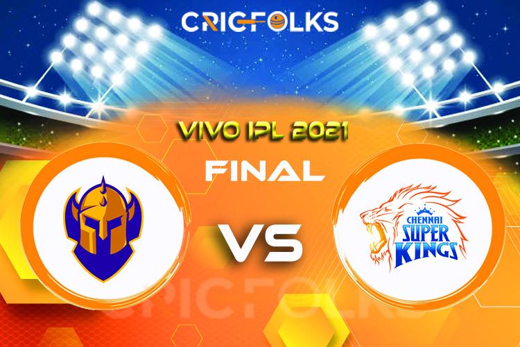 CSK vs KOL Live Score, Indian Premier League2021 Live Score Updates, Here we providing our user CSK vs KOL Live Scorecard Today Match in our official site.....