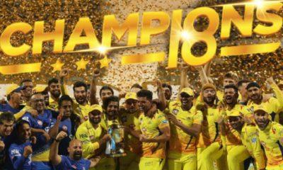 Dhoni takes CSK to 9th IPL final