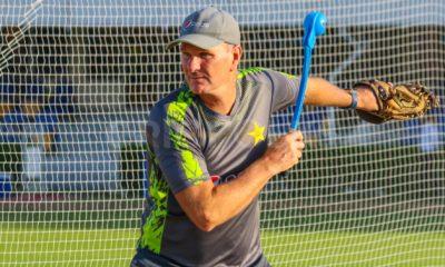 Grant Bradburn leaves Pakistan Cricket