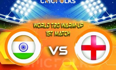IND vs ENG Live Score, ICC T20 World CupWarm-Up Match2021 Live Score Updates, Here we are providing to our visitors IND vs ENG Live Scorecard Today Match .....