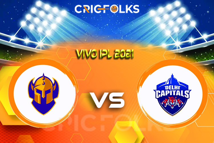 KOL vs DC Live Score, Indian Premier League2021 Live Score Updates, Here we providing our user KOL vs DCLive Scorecard Today Match in our official site.......