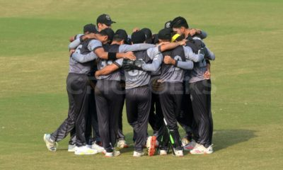 KPK get one inch close to defend their NT20 title