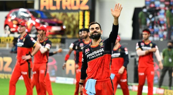 Virat Kohli ∣ Trophy-less, yet greatest of IPL
