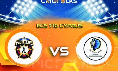 NFCC vs SLL Live Score, ECS T10 Cyprus 2021 Live Score Updates, Here we are providing to our visitors NFCC vs SLL Live Scorecard Today Match in our official....