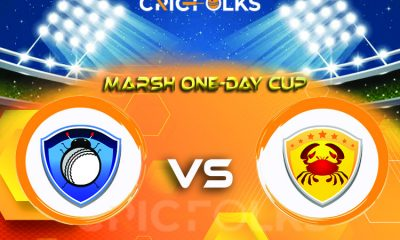 SAU vs QUN Live Score, Marsh One Day Cup 2021/22 Live Score Updates, Here we are providing to our visitors SAU vs QUNLive Scorecard Today Match in our official