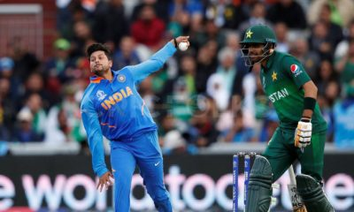 T20 World Cup: Babar Azam ready to beat India