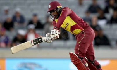 T20 World Cup: Huge blow for West Indies