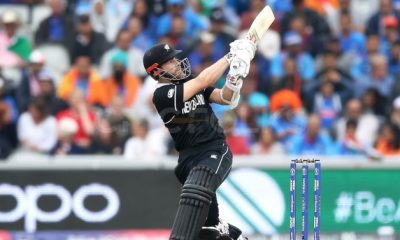 T20 World Cup: Not 100% fit, says Kane Williamson