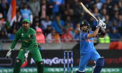 T20 World Cup: Virat Kohli talks about Pak vs Ind
