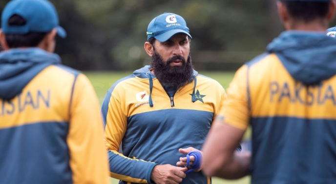 This player will be a threat to India, reveals Misbah ul Haq